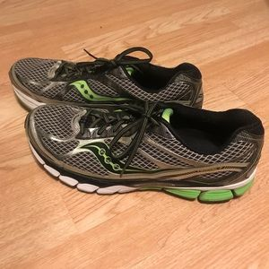 Saucony Ride 7 Mens Size 14 Athletic Shoes